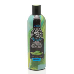 DeBa BioVital Energizing Shower Gel