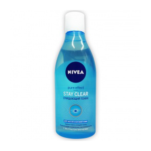 Nivea Pure Effect Stay Clear