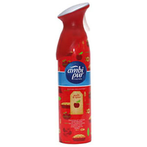 Ambi Pur Apple & Spice