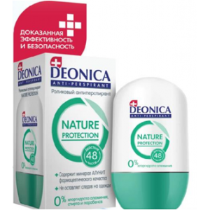 Deonica nature protection
