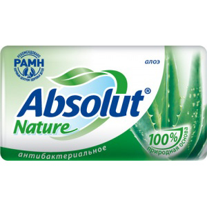Absolut Nature Алоэ