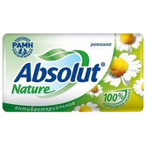 Absolut Nature Ромашка