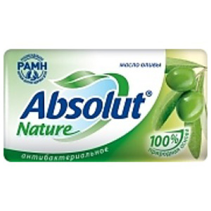 Absolut Nature Масло оливы