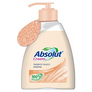 Absolut Cream Кашемир