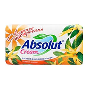 Absolut Cream Иланг-Иланг