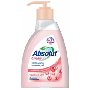Absolut Cream Vitamin care