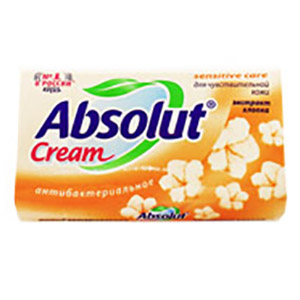 Absolut Cream Sensitive care