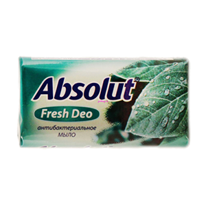 Absolut fresh deo