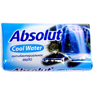 Absolut cool water