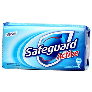 Safeguard Освежающее