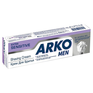 Arko Extra sensitive