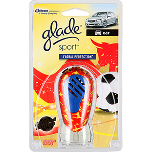 Glade Sport Floral Perfection