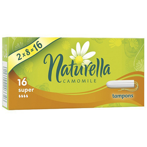 Naturella Super
