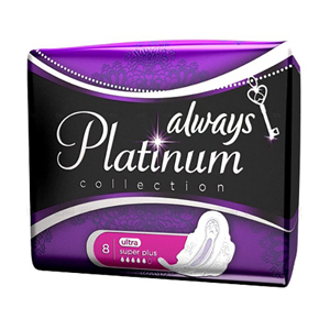 Always Platinum Ultra Super Plus