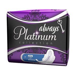 Always Platinum Ultra Ночные