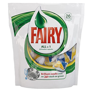 Fairy All in 1 Brilliant