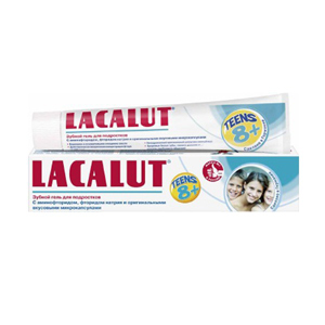 Lacalut Teens