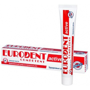 Eurodent Competent Active