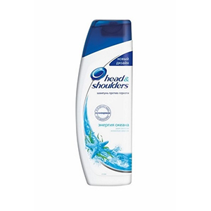 Head & Shoulders Энергия океана