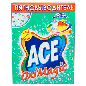 Ace Oxi Magic