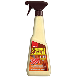 Sano Furniture Cleaner 4 в 1