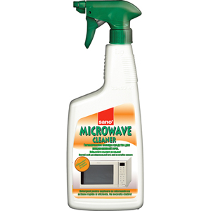 Sano Microwave Cleaner
