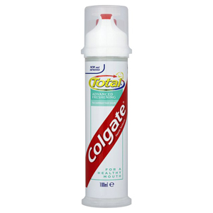 Colgate Total 12 Advanced Freshening
